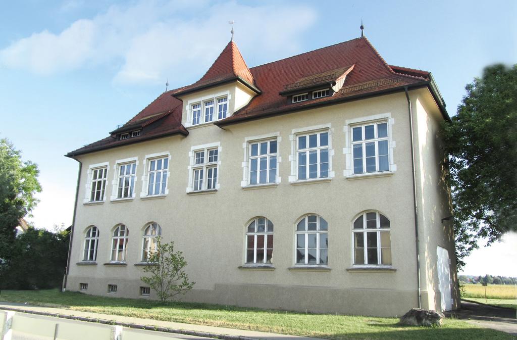 Altes Schulhaus Kehlen