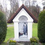 Galerie Alle Wegkreuze auf einen Blick in Gerbertshaus in Hintergerbertshaus, Großmoosstraße
