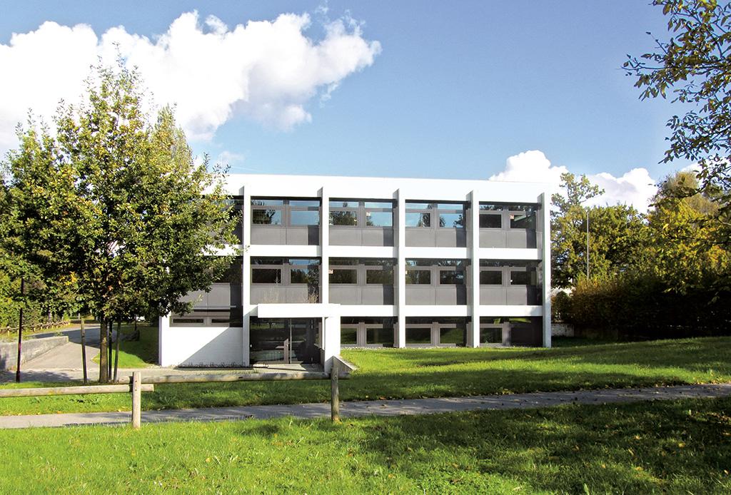 Dorfgemeinschaftshaus Kehlen