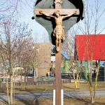 Galerie alle Wegkreuze auf einen Blick in Liebenau beim Ravensburger Spieleland