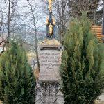 Galerie alle Wegkreuze auf einen Blick in Liebenau Siggenweiler Straße