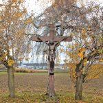Galerie alle Wegkreuze auf einen Blick in Meckenbeuren Schulstr Obermeckenbeuren