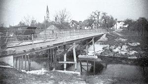 Schussenbruecke 1900