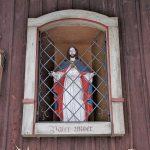 Galerie alle Wegkreuze auf einen Blick k in Weiler Hof Wagner